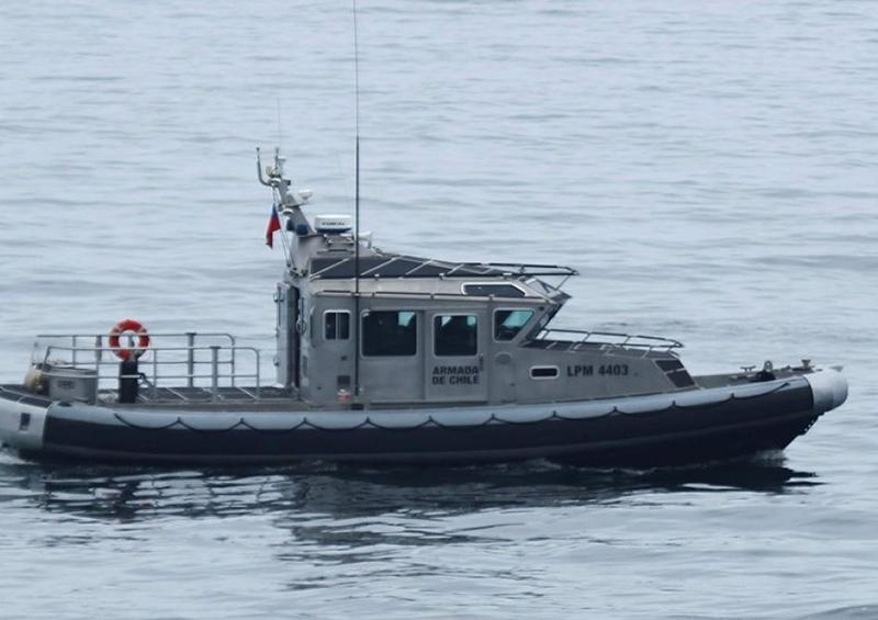 Activan protocolo de búsqueda por pescadores perdidos en mar de Oaxaca