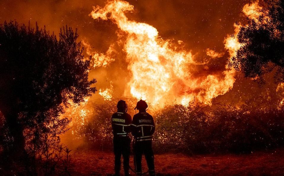 Presentan estrategia para prevenir incendios forestales en México