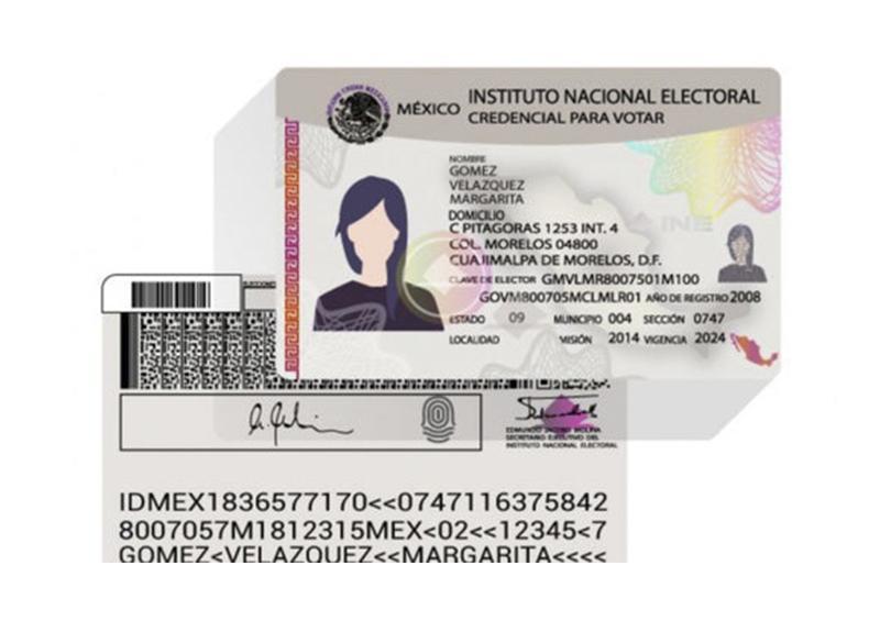 Destruirá INE credenciales que no fueron recogidas en 2018