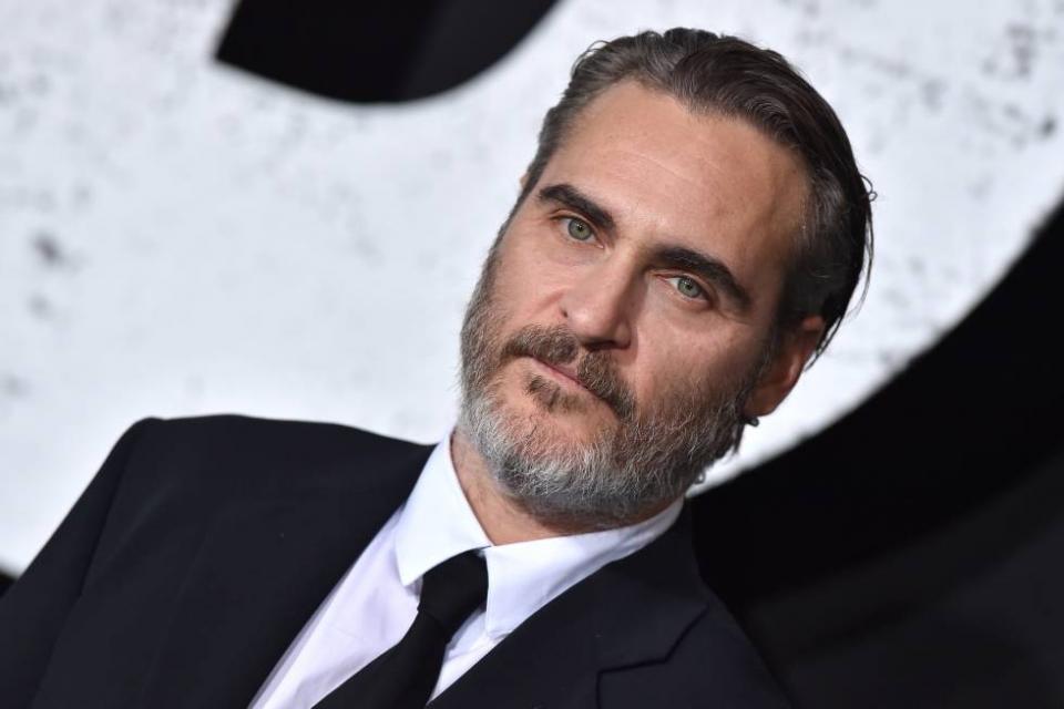 Joaquin Phoenix es la estrella de un cortometraje que todos deberían ver