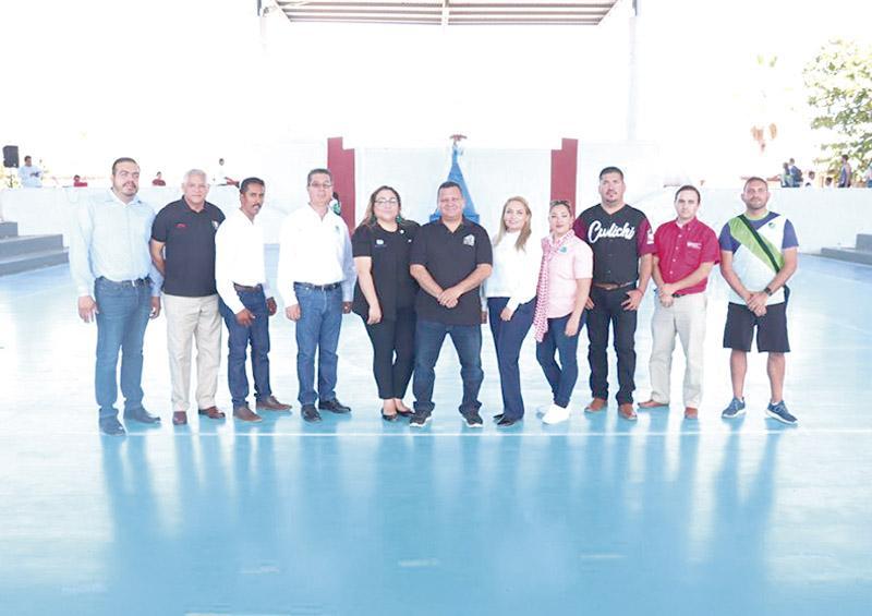 Inauguran en CSL los XX Juegos Deportivos Nacionales de la  Educación Media Superior 2020