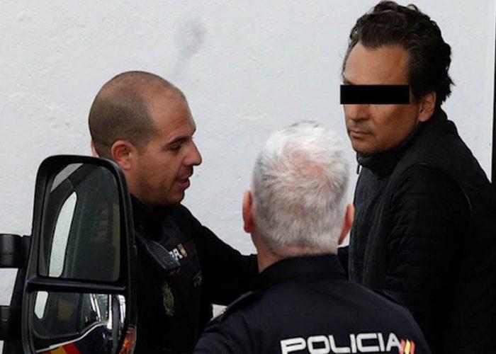 Extradición de Emilio Lozoya podría tardar hasta un año: especialistas