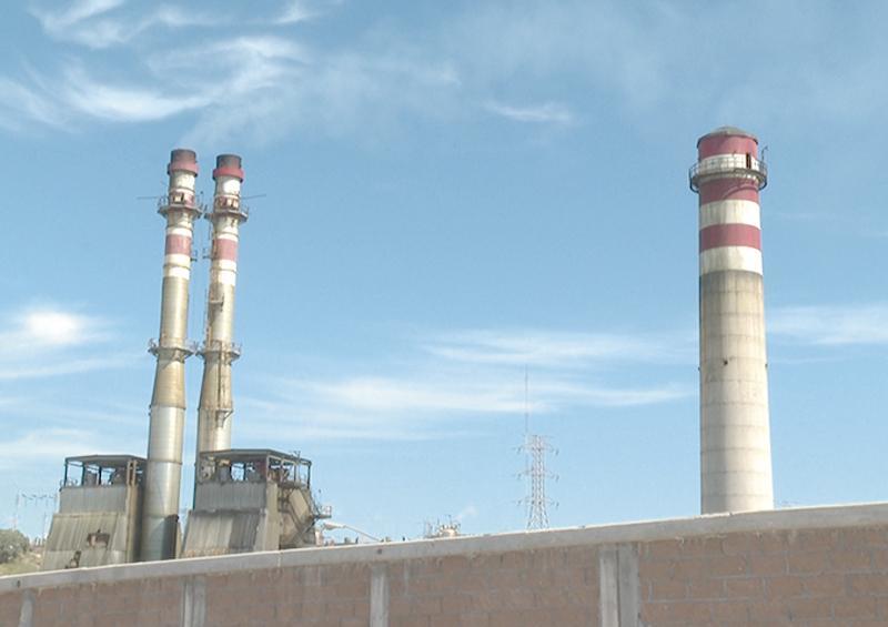 Preocupa a CERCA que siga  contaminación del aire por generación  de energía eléctrica