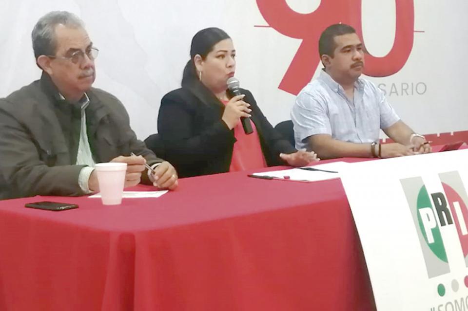 Dejó de ejercer Federación 64 mil mdp en niños y jóvenes: PRI BCS