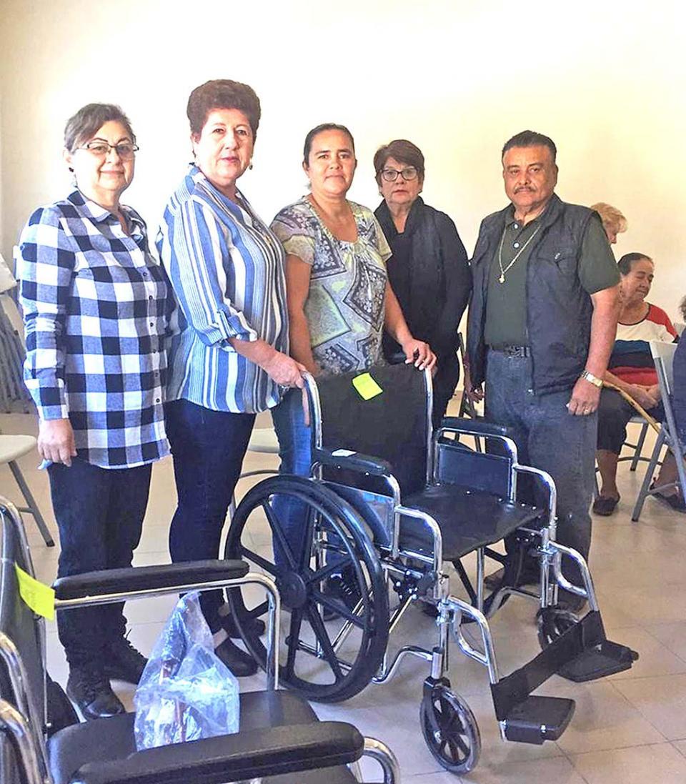 Mayor protección del Gobierno municipal a personas con discapacidad y familias en situación vulnerable