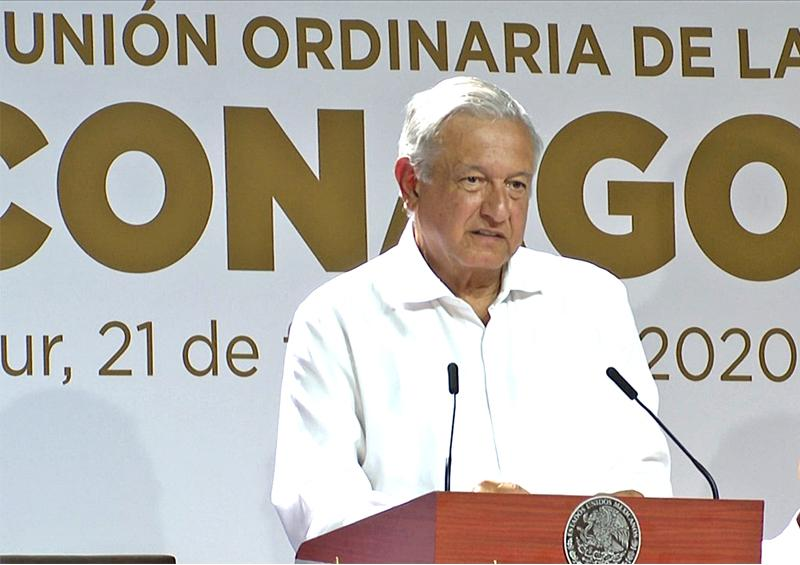 Invertirá Federación 6 mil mdp  en planta termoeléctrica  para La Paz; estaría lista en 2023
