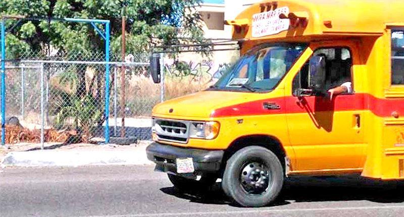 Implementarán protocolo para  prevenir agresiones y acoso de mujeres  en transporte público de La Paz