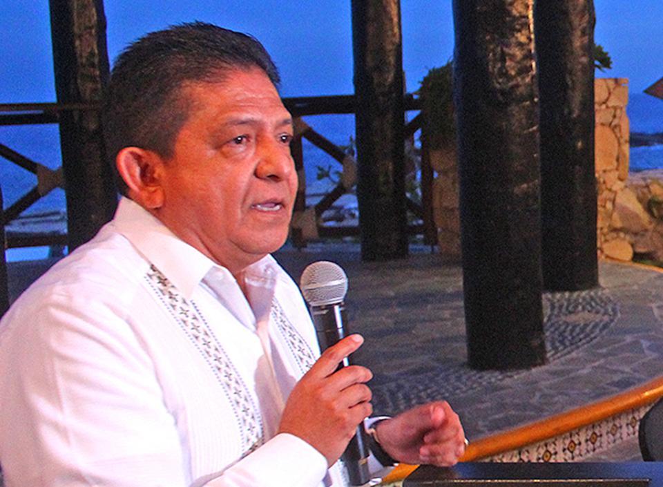 Asume Noé Espinosa Garduño presidencia del Consejo  de IMEF en Los Cabos