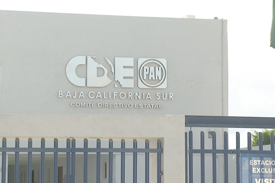 Al Gobierno de AMLO no le gustan los contrapesos: PAN BCS