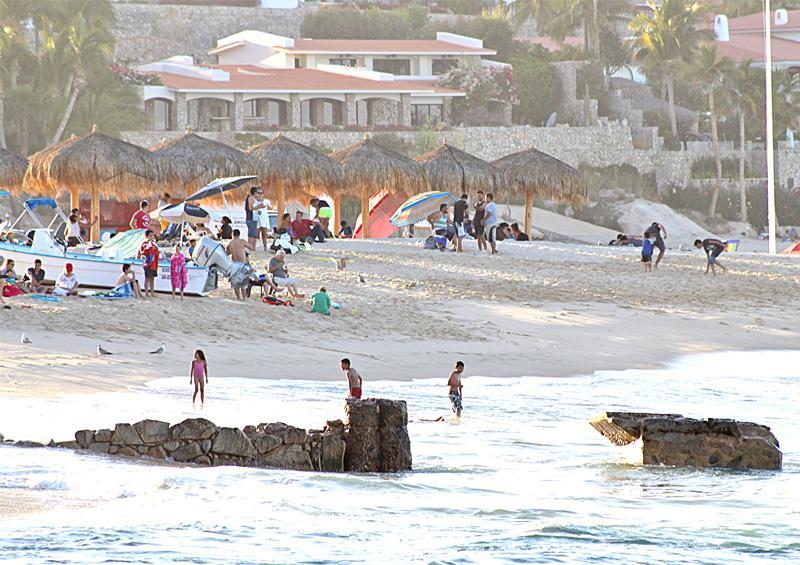 Trabajan en reglamento para evitar sigan obstruyendo accesos a playas