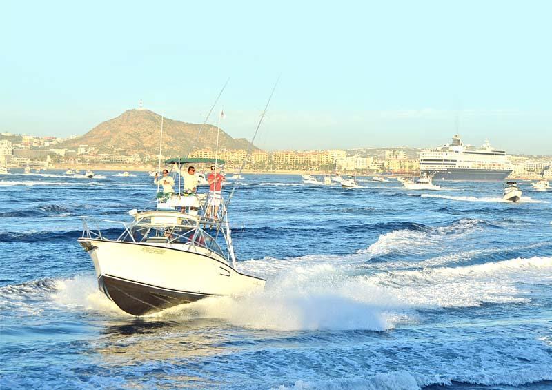 Bajo protesta participarán pescadores deportivos, ribereños y organizaciones de turismo en foro sobre la liberación del dorado