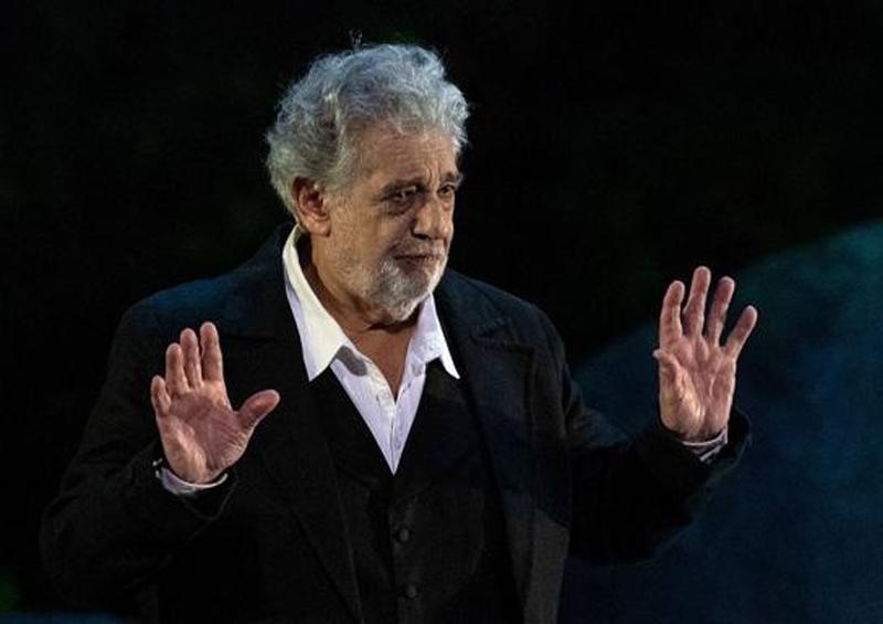 Pese a escándalo de acoso, Plácido Domingo dará concierto en Rusia