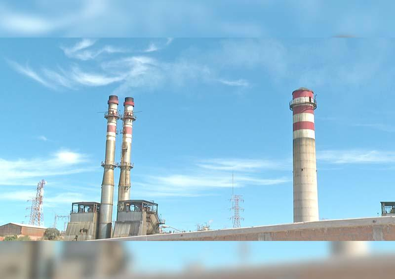 Barcaza generadora de energía utilizará gas natural, aseguró Alcalde