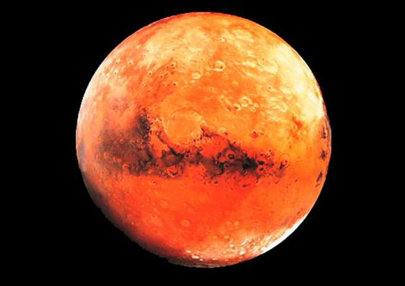 ¿Está vivo Marte? Registran sismos en el planeta rojo