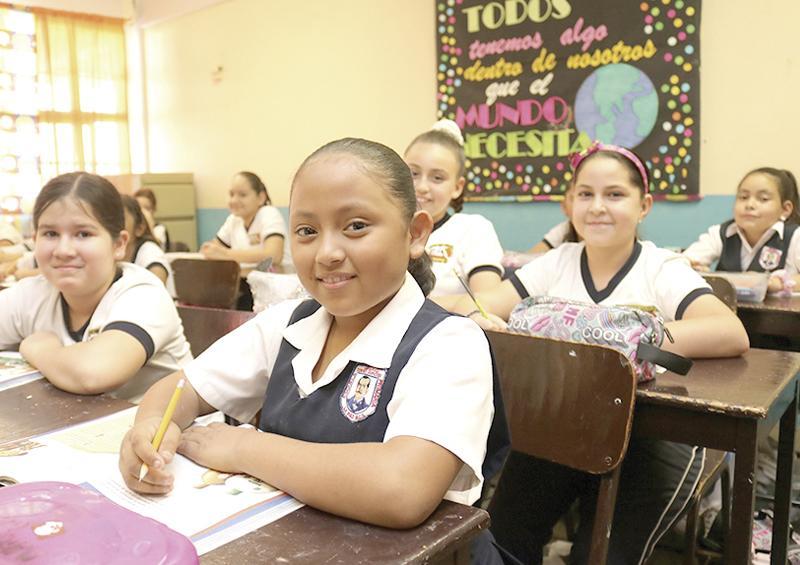 Registra BCS más de 29 mil alumnos de nivel Básico