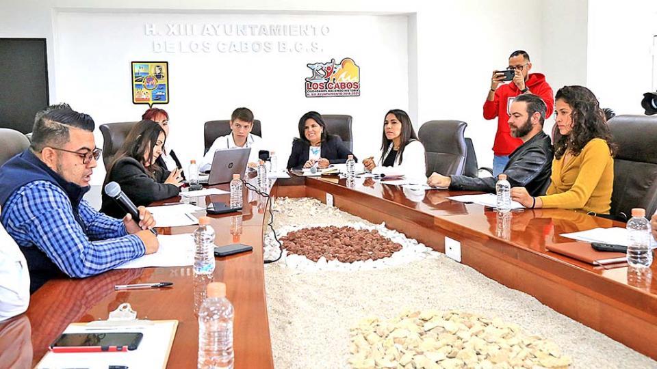 Presentan Injuve programas y proyectos a desarrollarse en 2020