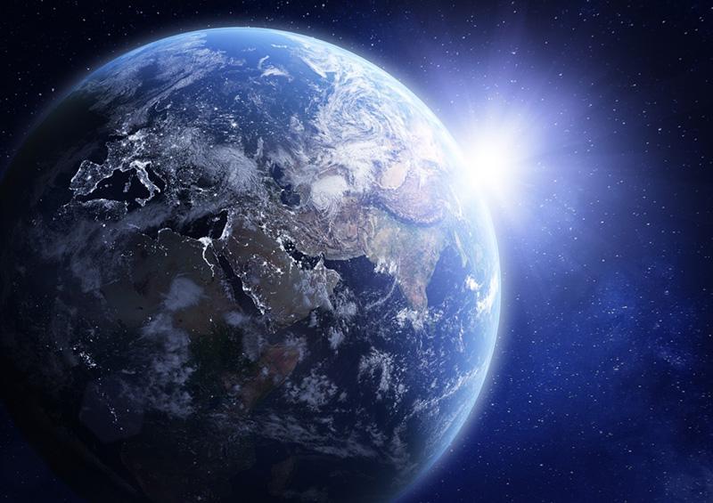 Descubren un nuevo satélite de la Tierra