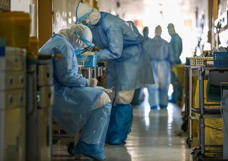 Ecuador destinará un hospital para atender eventuales casos de coronavirus
