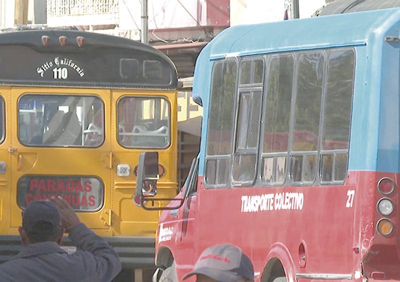 Extenderá transporte público servicio hasta las tres de la mañana durante el  Carnaval: Camilo Torres