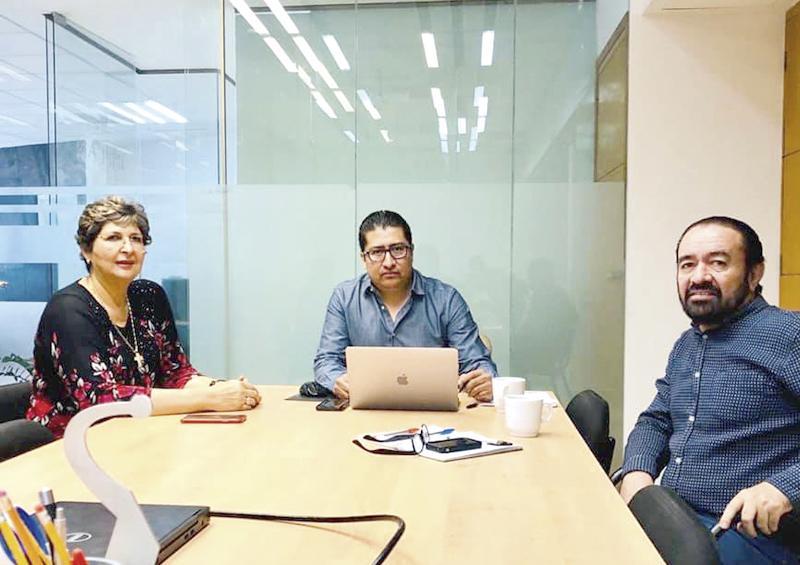 Trabajan Comisión de Desarrollo Urbano e Implan en proyectos para una mejor planeación en el destino