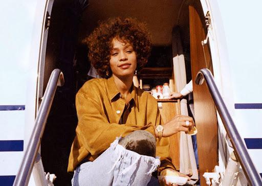 """""""Greatest love of all"""" de Whitney Houston vuelve en versión 4K"""