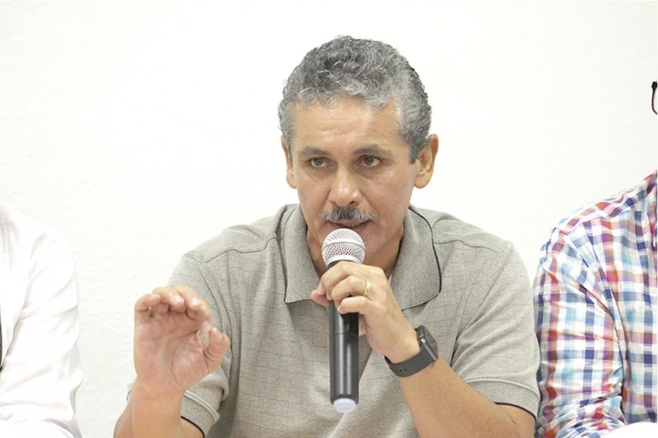 Positiva mesa de coordinación en tema de Migración en aeropuerto de Los Cabos: CCC