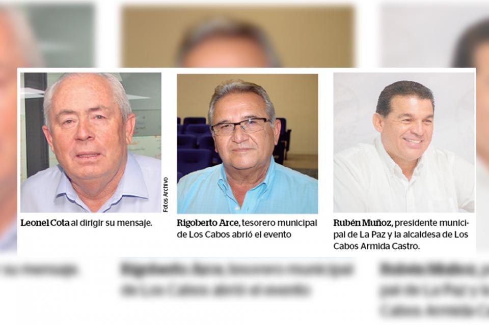 Realizan reunión las izquierdas en Los Cabos; ausentes los del PT