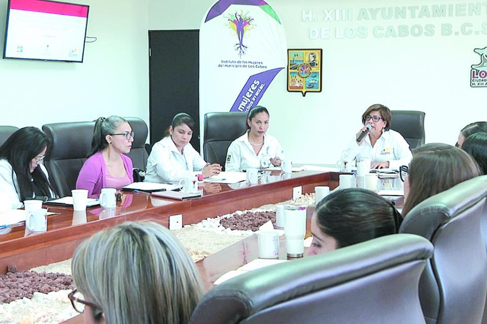Decide IMMLC no participar en paro nacional el 9 de marzo: Lorena Cortés