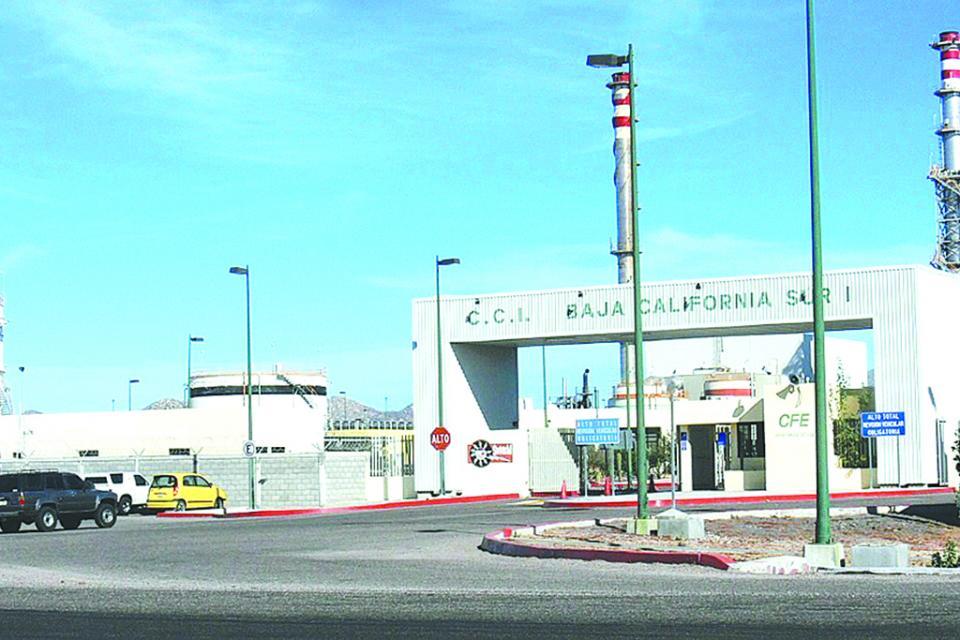 Negaría Municipio de La Paz permiso a nueva planta de CFE si no usa energía renovable