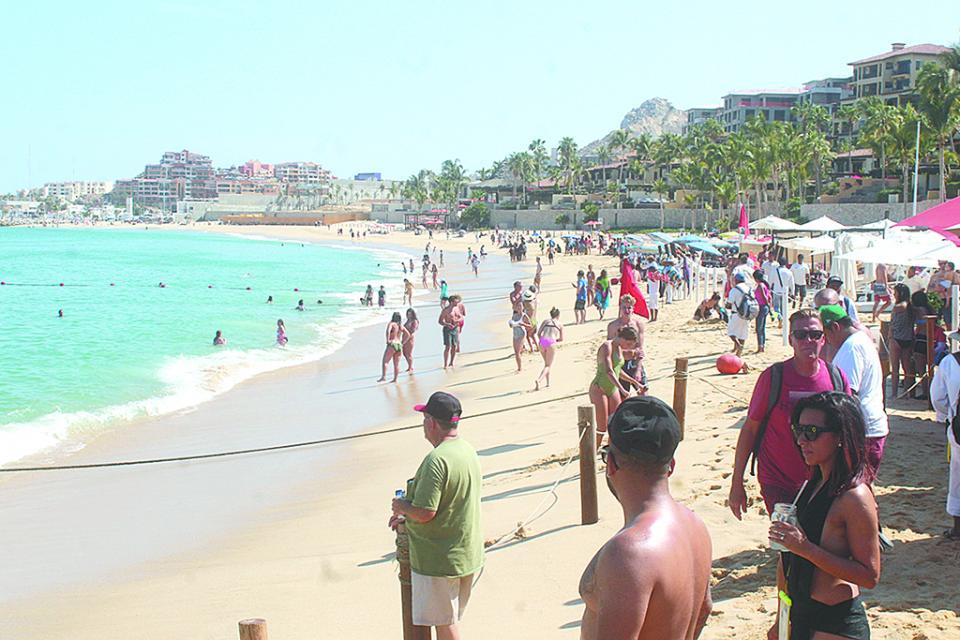 Enero con indicadores económicos positivos y gran ocupación en Los Cabos: AHLC