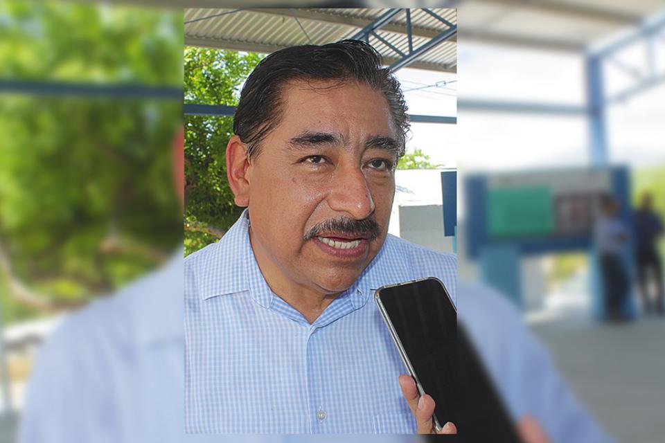 Enseñanza de valores en nivel Básico no se ha abandonado: Héctor Jiménez