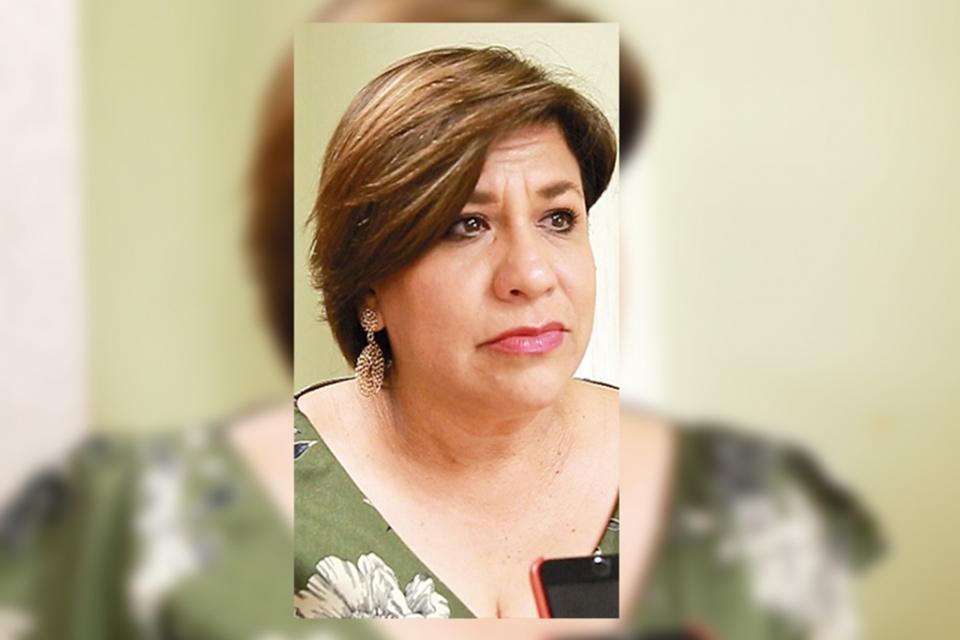 """""""Urge homologar el feminicidio en Código Penal"""": Lorena Cortés"""