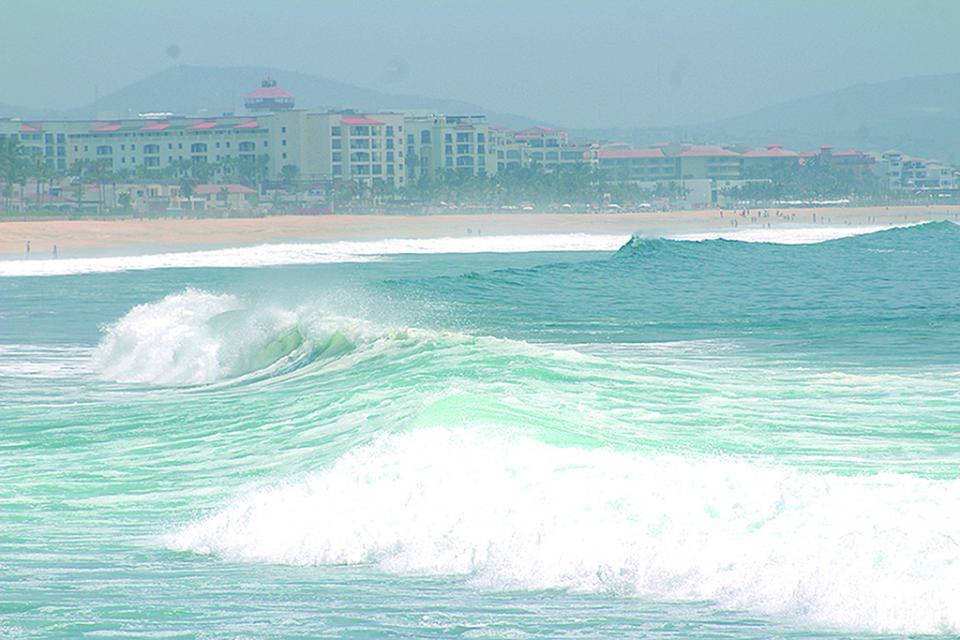 Anuncian bajas temperaturas, rachas de viento y  marejada para el Sur de la península