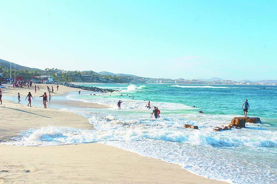 Revisa Cabildo aplicación de reglamento para evitar cierre de accesos a playas