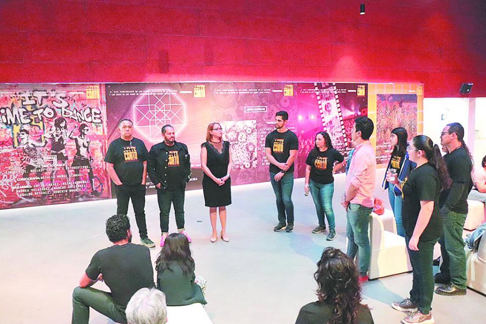 """Ofrecen formato nuevo de proyecto """"Arte en Corto"""" en CSL"""