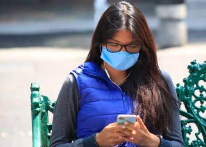 Confirman sexto caso de coronavirus en México