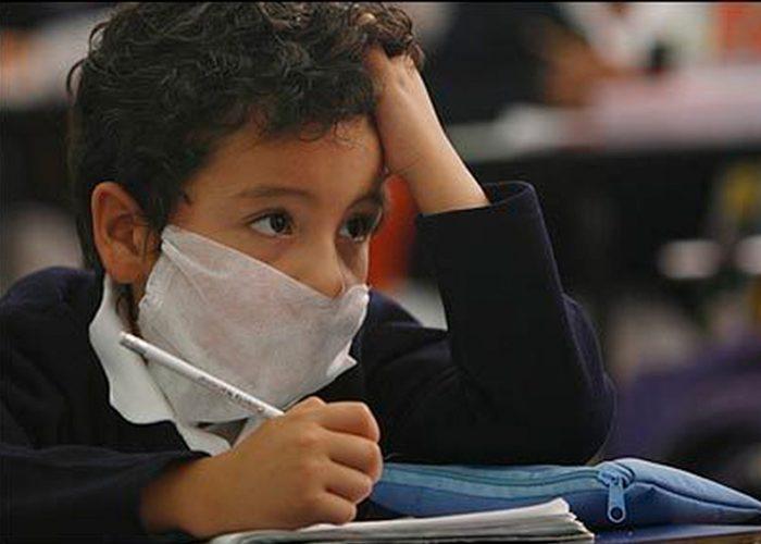 No enviar a niños con gripe a clases recomienda AEPF de BCS