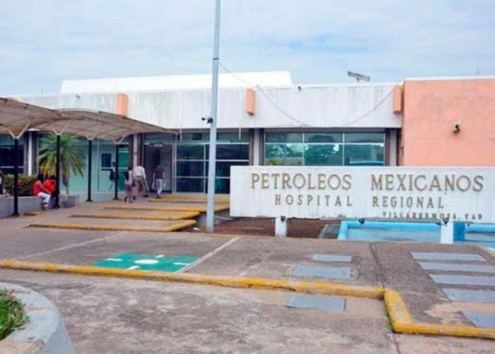 Suman 6 fallecidos por medicamento contaminado en Tabasco
