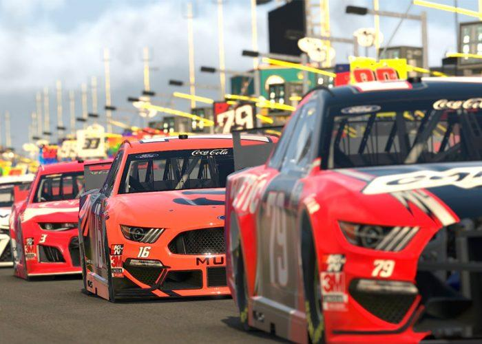 NASCAR Cup se cancela por coronavirus