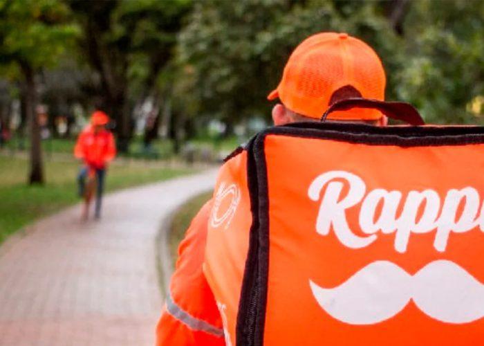 Por COVID-19, Rappi entregará comida gratis a profesionales de la salud