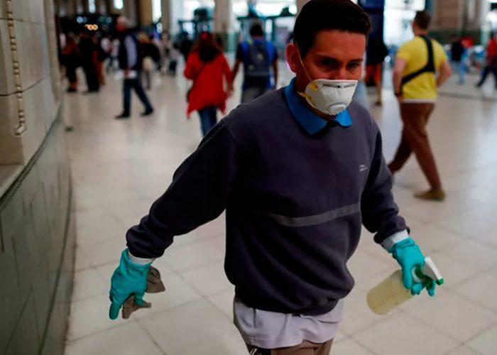 América Latina se prepara para la explosión del coronavirus