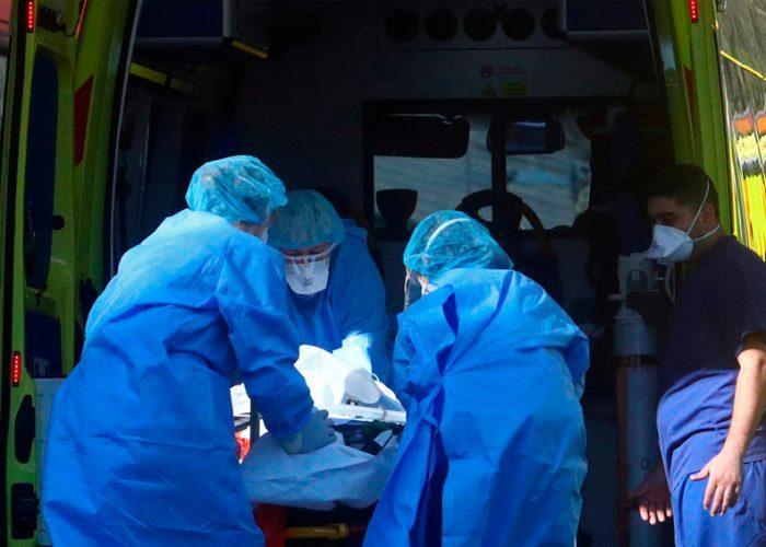 Muere mujer de 36 años con Covid-19 sin ser hospitalizada