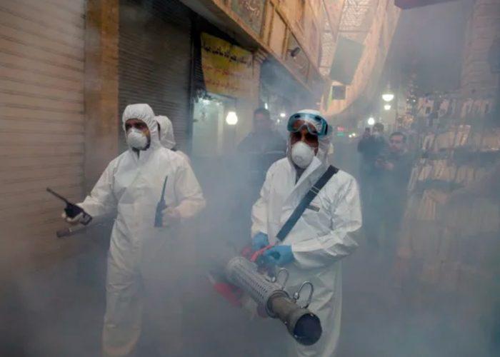 Pandemia de Covid-19 requiere de medidas mas agresivas: OMS