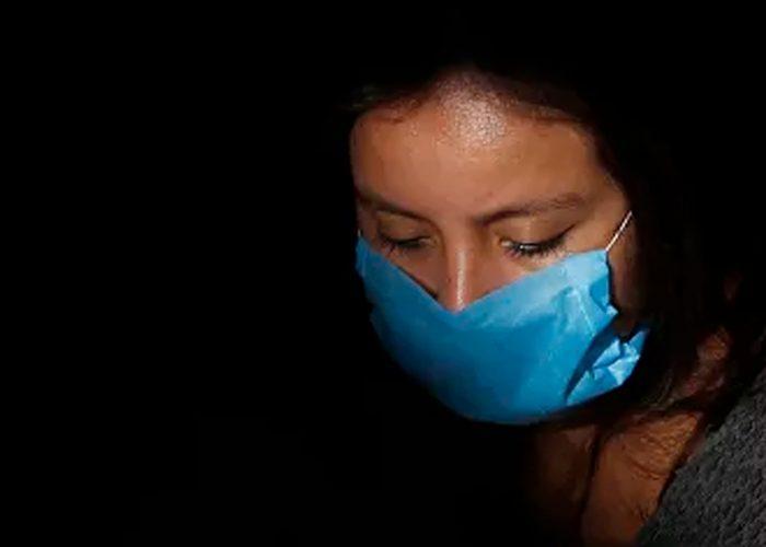 Crónica de una muerte de coronavirus en México