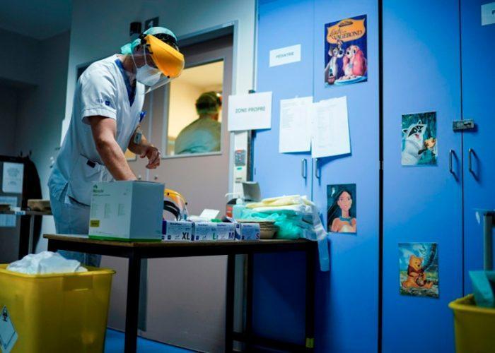 Niña de 12 años muere por coronavirus en Bélgica