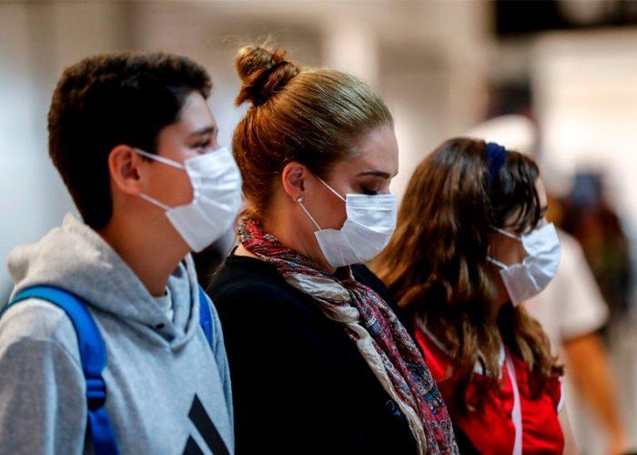 Muere menor de 13 años por coronavirus en Reino Unido