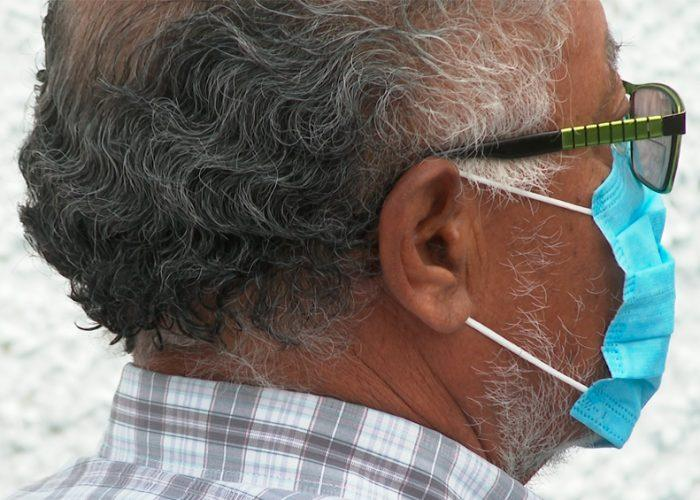 Recomiendan el uso de cubrebocas para evitar contagios