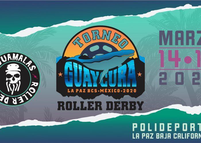 Se realiza el primer torneo nacional de Roller Derby en La Paz