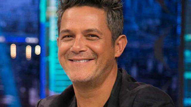 Cancelan conciertos de Alejandro Sanz en Colombia por Covid-19