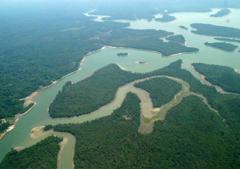 Indígenas presentarán queja contra una petrolera por daños en Amazonas